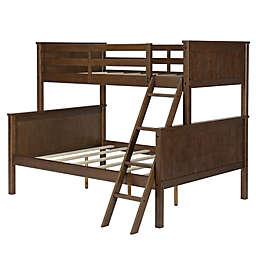 Dorel Living® Orion Twin Over Full Bunk Bed in Mocha