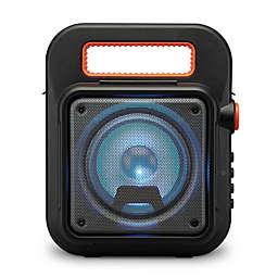 iLive Wireless Portable Bluetooth Speaker in Black