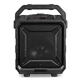 iLive™ Party Wireless Portable Bluetooth® Indoor/Outdoor Speaker in Black