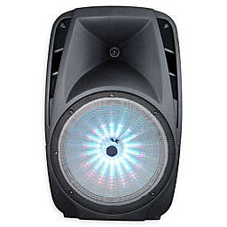 iLive™ Tailgate Party Wireless Portable Bluetooth® Indoor/Outdoor Speaker in Black