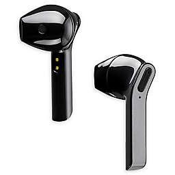 iLive True Wireless Earbuds in Black/Silver (Set of 2)