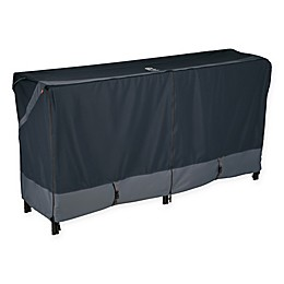 Classic Accessories® StormPro Rainproof Heavy-Duty Log Rack Cover