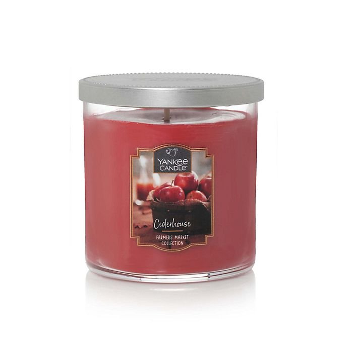 Alternate image 1 for Yankee Candle® Cider House™ Small Tumbler Candle