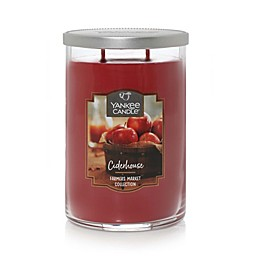 Yankee Candle® Cider House™ Large 2-Wick Tumbler Candle