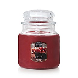 Yankee Candle® Cider House™ Medium Classic Jar Candle
