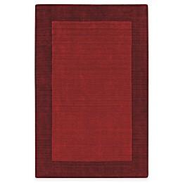 Kaleen Regency Rug in Red