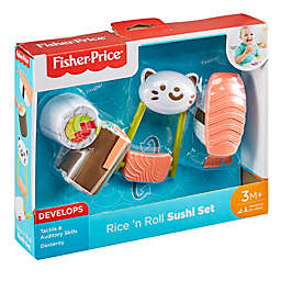 Fisher-Price® Rice 'n Roll Sushi Set