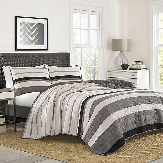 Alternate image 1 for Nautica® Kelsall Quilt