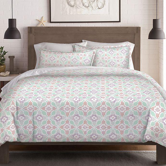 Alternate image 1 for Springs Home Sketch Comforter Set