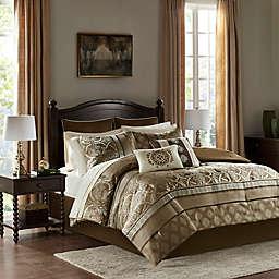 Madison Park Zara Comforter Set