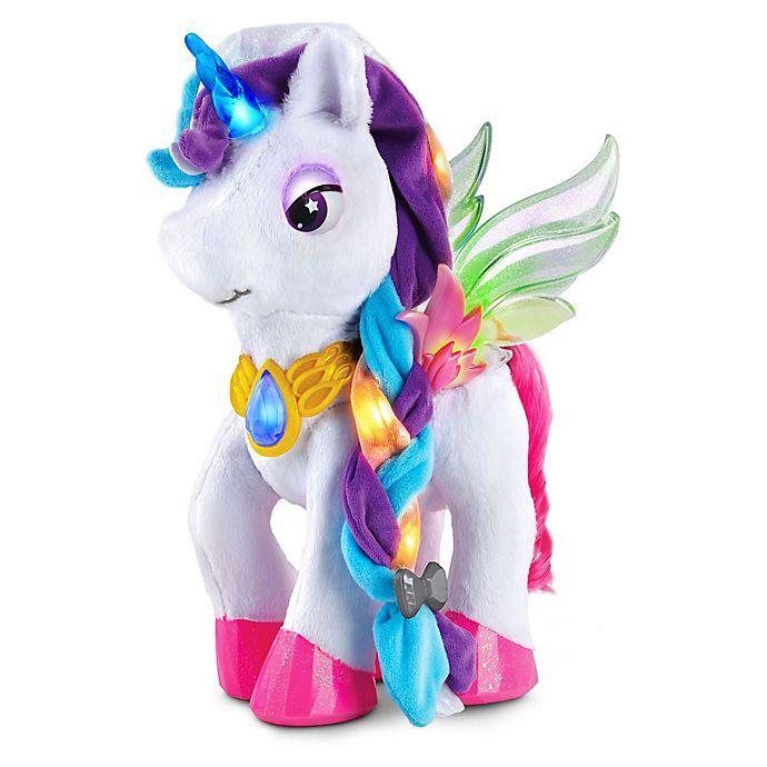 Alternate image 1 for VTech® Myla the Magical Unicorn in White