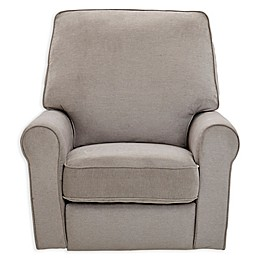 Westwood Design Savannah Swivel Glider and Recliner
