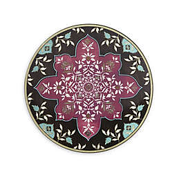 Lenox® Global Tapestry Garnet™ Mandala Accent Plate