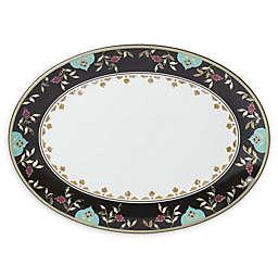 Lenox® Global Tapestry Garnet™ 11.25-Inch Oval Platter