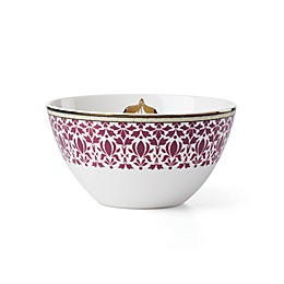 Lenox® Global Tapestry Garnet™ All Purpose Bowl