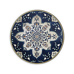 Lenox® Global Tapestry Sapphire™ Mandala Accent Plate