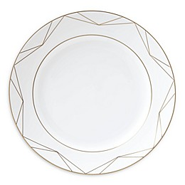 kate spade new york Arch Street™ Dinner Plate