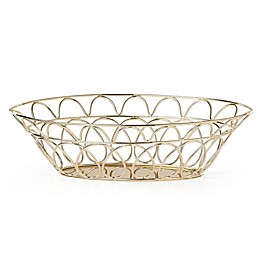 kate spade new york Arch Street™ Bread Tray