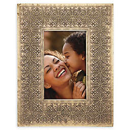 Lenox® Global Tapestry™ Hammered 4-Inch x 6-Inch Picture Frame