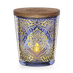 Lenox® Global Tapestry™ Votive Candle Holder in Blue