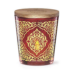 Lenox® Global Tapestry™ Votive Candle Holder in Red