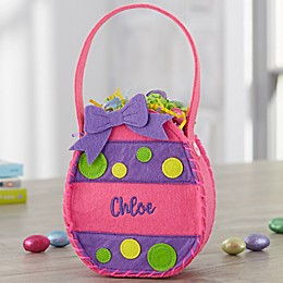 Easter Egg Mini Treat Bag