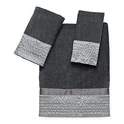 Avanti Lexington Bath Towel Collection in Granite