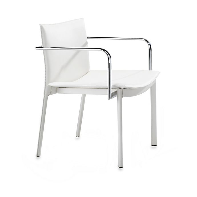Alternate image 1 for Zuo® Modern Gekko Conference Chairs (Set of 2)