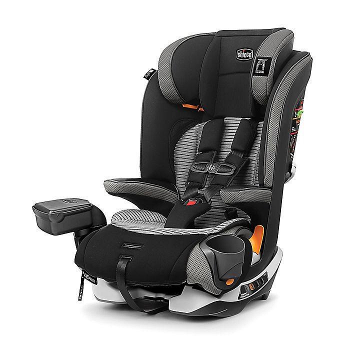 Alternate image 1 for Chicco® MyFit® Zip Air Harness+Booster Car Seat in Q Collection