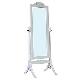 22-Inch x 58.7-Inch Country Rectangular Floor Mirror