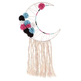 Marmalade™ Blossom Moon Dream Catcher Wall Art