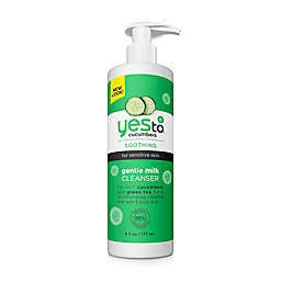 Yes To® Cucumbers 6 oz. Gentle Milk Cleanser