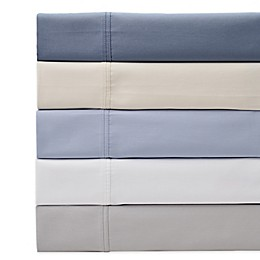 SALT™ 300-Thread-Count Cotton Sateen Sheet Set