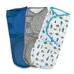 SwaddleMe® Original Swaddle Large 3-Pack Superstar