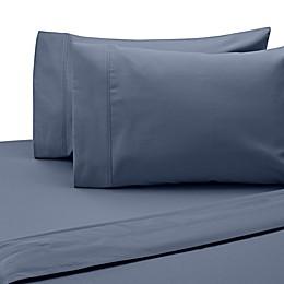 SALT™ 300-Thread-Count Cotton Sateen Pillowcases (Set of 2)