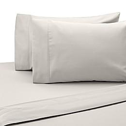 SALT™ 300-Thread-Count Cotton Sateen Sheet Set