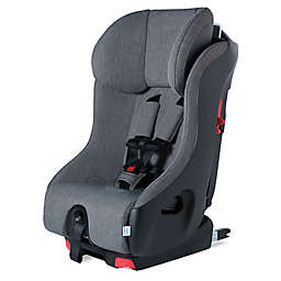 Clek Foonf Convertible Car Seat in Thunder