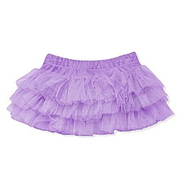 Sara Kety Size 0-6M Tiered Tutu in Lavender