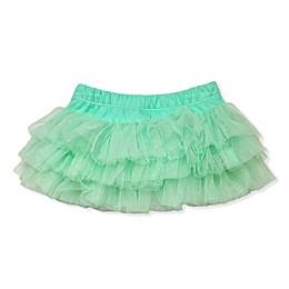 Sara Kety® Tiered Tutu in Pastel Green
