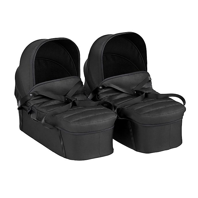 Alternate image 1 for Baby Jogger® City Tour™ 2 Double Carry Cot
