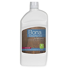 Bona® Low Gloss Hardwood Floor Polish 36 oz.