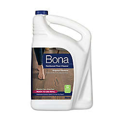 Bona® Hardwood Floor Cleaner Refill 160 oz.