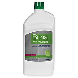 Bona® Hard-Surface Floor Polish 36 oz.