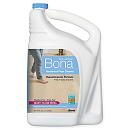 Bona® Free & Simple Hardwood Floor Cleaner in 160-Ounce Refill