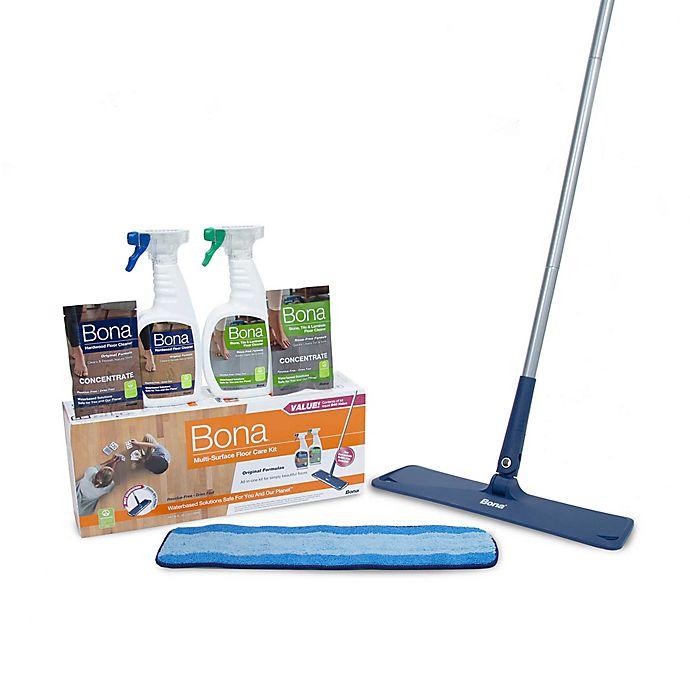 Alternate image 1 for Bona® Multi Surface Floor Care Kit