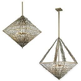 ELK Lighting Viva Natura Chandelier Collection