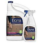 Bona® 160 oz. Hardwood Floor Cleaner Refill with 22 oz. Bonus Spray Bottle