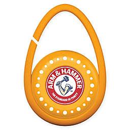 Arm & Hammer™ 2-Pack Clip n Go Odor Absorbers in Orange