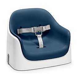 OXO Tot® Nest Booster Seat with Straps in Navy