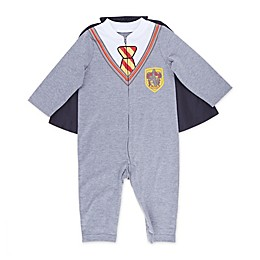 Warner Bros® Harry Potter Caped Coverall in Grey